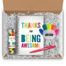 Thanks for Being Awesome Sweet Supplies Gift Box