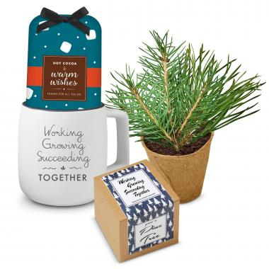 Holiday Gift Box - Cozy Winter with Cocoa