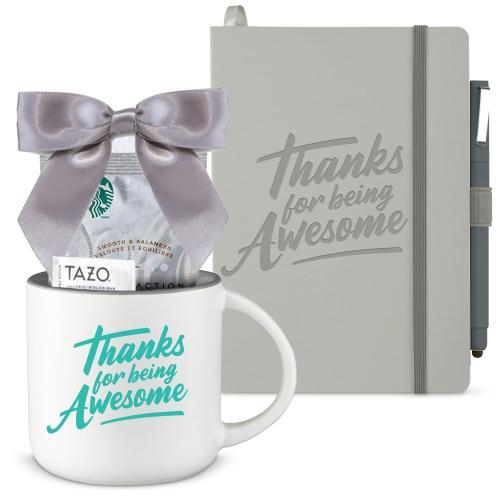 Awesome Gift Box - Good Morning Sets - Starbucks