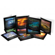 Variety Card Packs - Essence Of Card Sampler