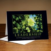 Leadership Greeting Cards