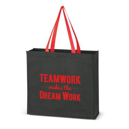 Teamwork Makes the Dream Work Value Tote