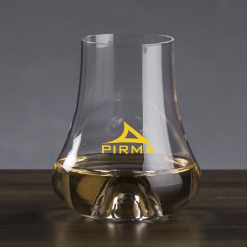 Boston Whiskey Taster - Imprinted 8oz