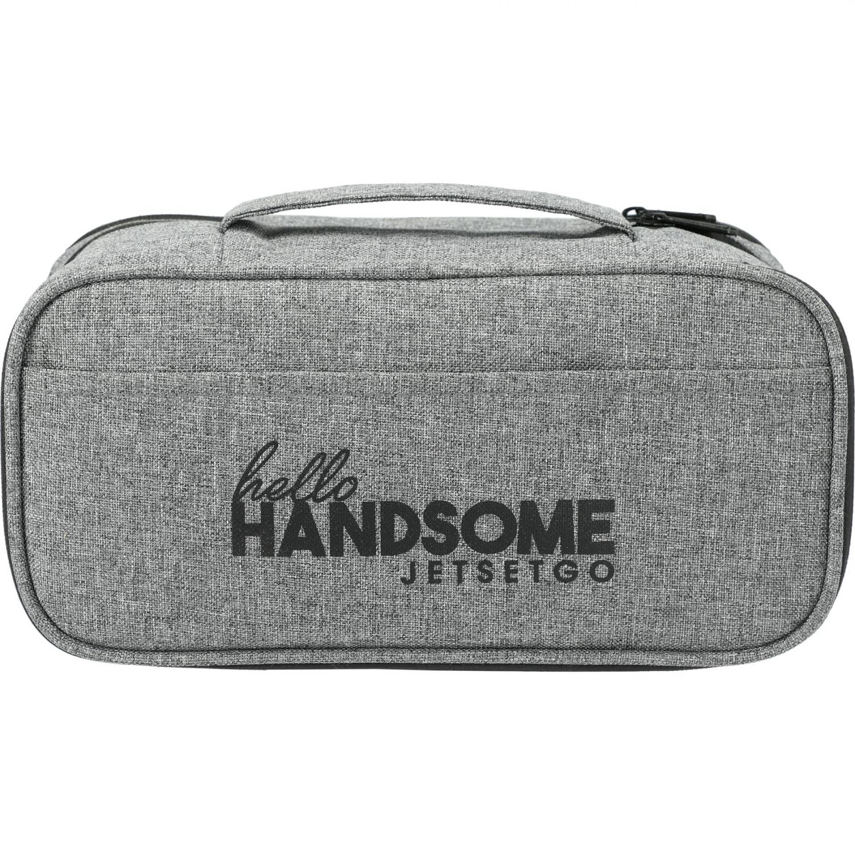 Deluxe Toiletry Bag 3450 97ga Travel Accessories