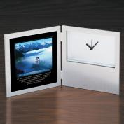 Foundations of Excellence Desk Clock