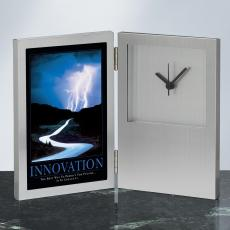 Innovation Lightning Desk Clock