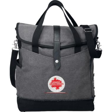 """Field & Co.® Hudson 15"""" Computer Tote"""