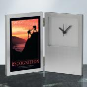 Recognition Climbers Desk Clock  (731515)