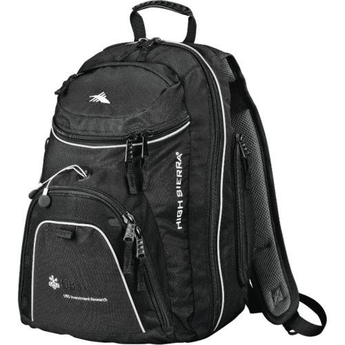 High Sierra Jack-Knife Backpack