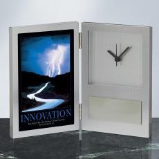 Innovation Lightning Clock