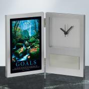 Goals Stream Clock