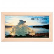 Reflection Framed Desktop Print
