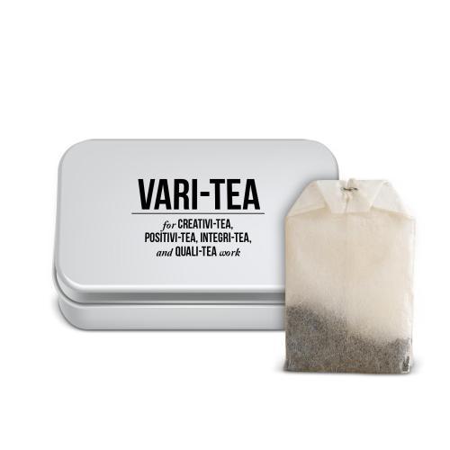 Positivi-Tea Tea Tin