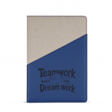 Teamwork Dream Work Hands - Athos Journal