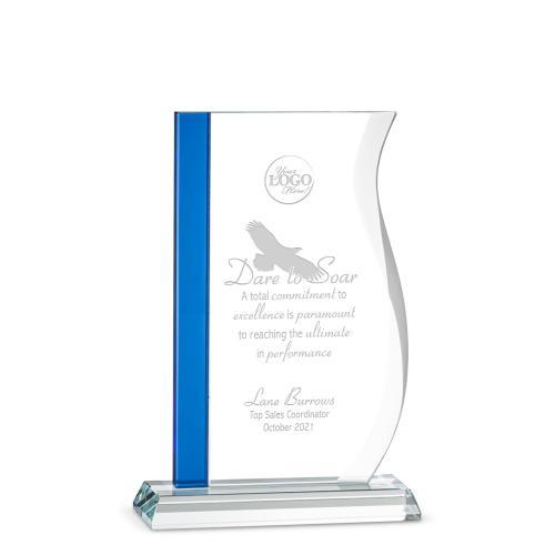 Terminus Crystal Award