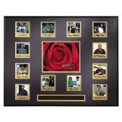 CI Quality Rose Team Photo Continuity Program