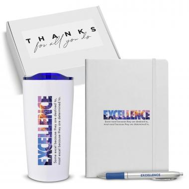 Thanks Gift Box - Excellence Gift Set