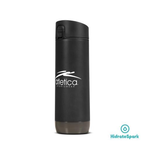 HidrateSpark® Steel Smart Water Bottle - 17oz