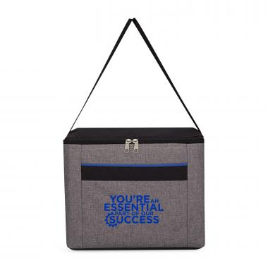 You're An Essential Part Heather Lunch Bag