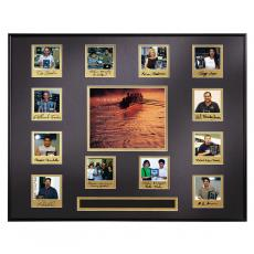 Teamwork Rowers - Teamwork Rowers Perpetual Award Plaque