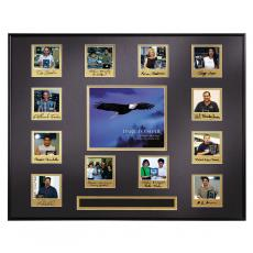 Dare to Soar Perpetual Award Plaque