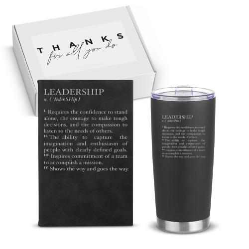 Leadership Gift Box