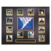 Teamwork Jets Perpetual Award Plaque
