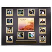 Attitude Watercliff Photo Perpetual Award Plaque