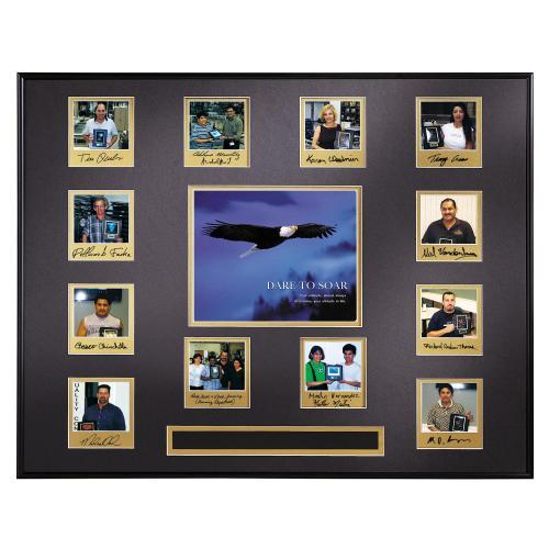 Dare To Soar Photo Recognition Award Program