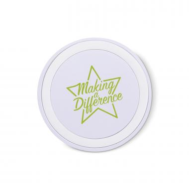 Making a Difference Star Wireless Charging Pad