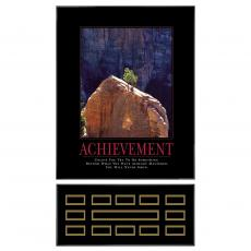 Achievement Tree Recognition Award Program