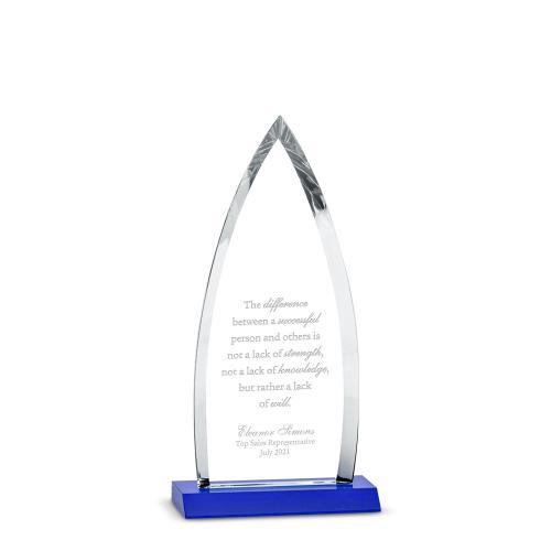 Laurenti Dais Crystal Award