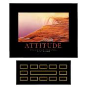 Attitude Watercliff Recognition Award Program