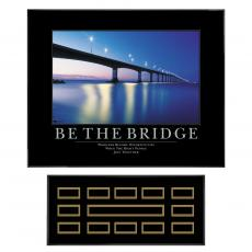 Be The Bridge - Be The Bridge Recognition Award Program