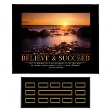 Perpetual Programs - Believe & Succeed Recognition Award Program
