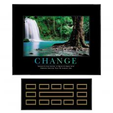 Change Forest Falls Recognition Award Program
