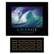 Change Wave Recognition Award Program