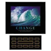 Change Wave Recognition Award Program