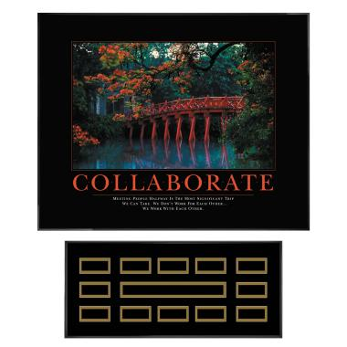 Collaborate Bridge Recognition Award Program