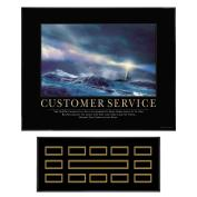 Customer Service Recognition Award Program