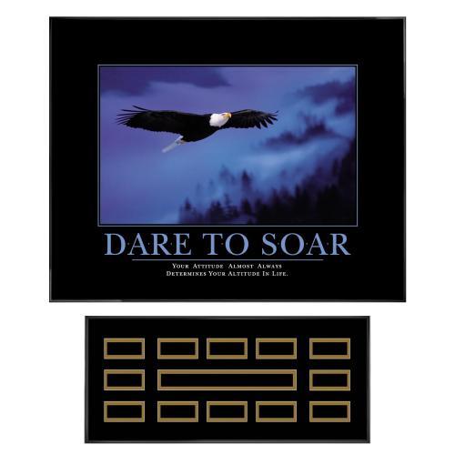 Dare To Soar Recognition Award Program