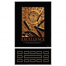 Perpetual Programs - Excellence Wood Carving Recognition Award Program