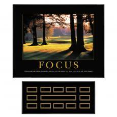 Focus Golf Recognition Award Program