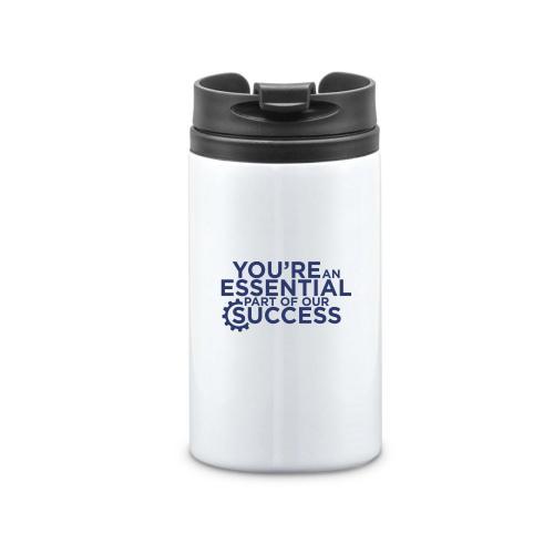 You're an Essential Part Fantastic 4 Tumbler