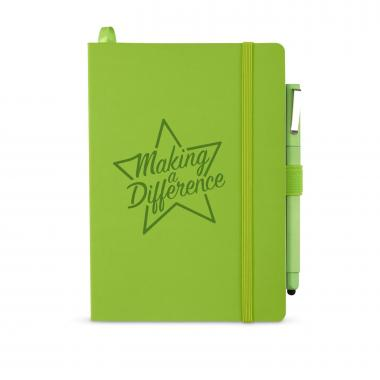 Making A Difference Star Soft Bound Journal