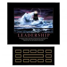 Leadership Lighthouse Recognition Award Program