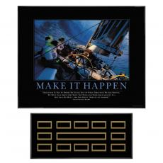 Perpetual Programs - Make It Happen Sailing Recognition Award Program