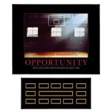 Opportunity Basketball Award Program