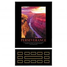 Perseverance Recognition Award Program