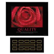 Quality Rose Recognition Award Program
